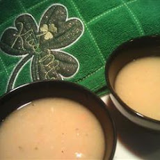 Vegetable Soup - Irish Style