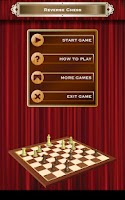 Screenshot of Reverse Chess