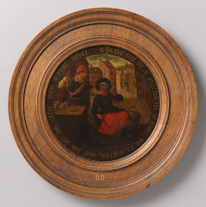 RIJKS: anoniem: painting 1580