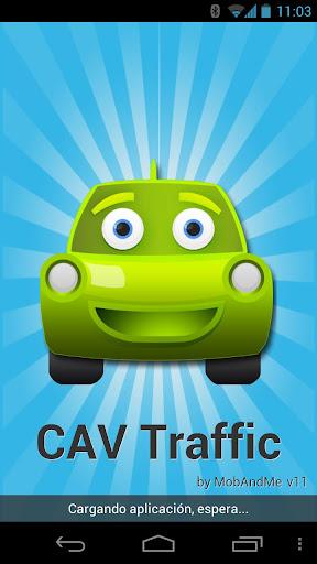 CAV Traffic