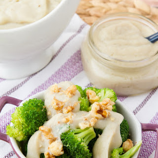 Dairy Free Cream Sauce Recipes