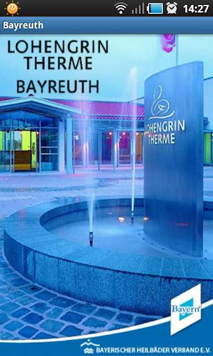 Lohengrin Therme Bayreuth