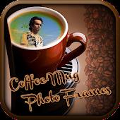 App Coffee Mug Photo Frames APK for Windows Phone