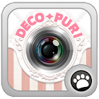 DECO PURI ☆photo sticker☆ icon
