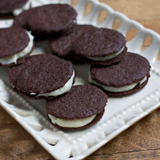 Oreo Cookie Recipe