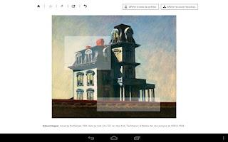 Screenshot of Hopper d'une fenêtre à l'autre