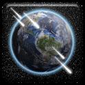 Super Earth Wallpaper Pro icon