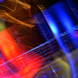 The art of lights  by Arvind Akki - Abstract Light Painting ( lights, abstract, patterns, light painting, colours, mood, mood factory, holiday, christmas, hanukkah, red, green, artifical, lighting, colors, Kwanzaa, blue, black, celebrate, tis the season, festive )