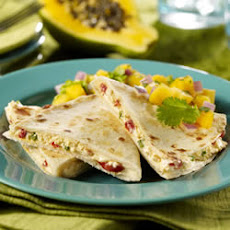 California Style Quesadillas
