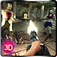 Trigger Zombie Waves Strike 3D
