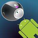 Webcam to Android icon