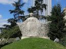 Akdeniz Heykeli
