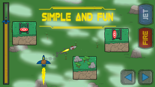 2 Players Duel - screenshot