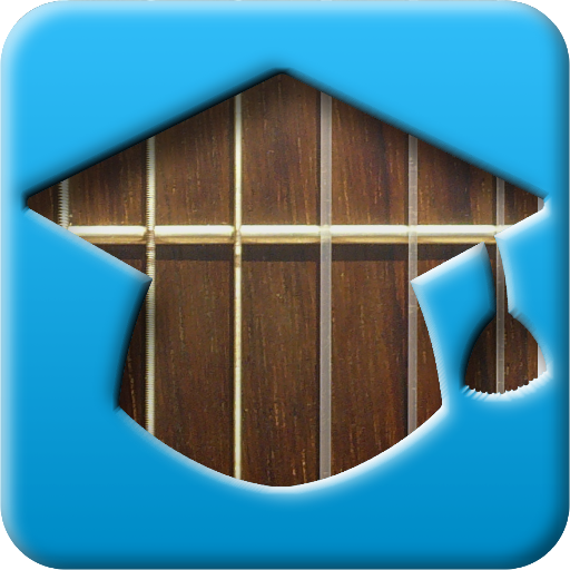 Music Tutor Fret Master 教育 App LOGO-APP試玩