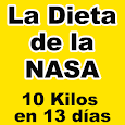 La dieta de la NASA APK Version 3.0.0