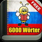 Russisch Lernen 0000 Wörter
