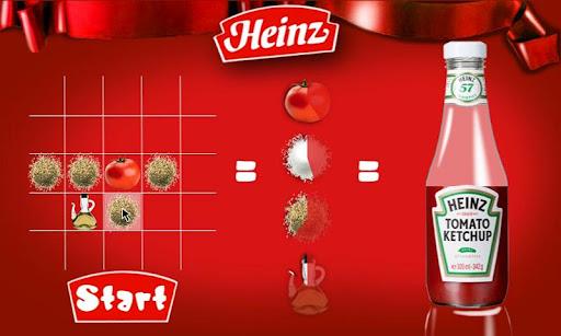 Heinz Up
