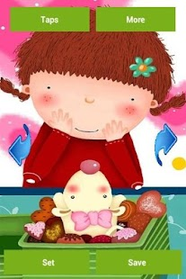 App Cute Girly Wallpapers APK for Kindle