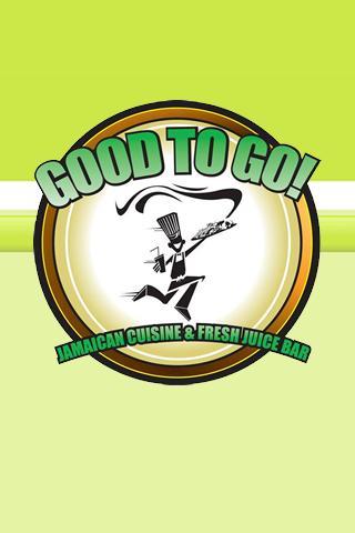 Good To Go Jamaican