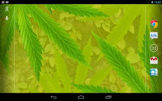 Screenshot of MaryJane Free Live Wallpaper