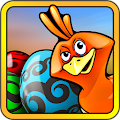 Game Magic Wingdom 2:Baby Bird Bros apk for kindle fire