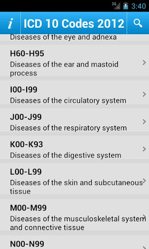 The Web's Free ICD-9-CM & ICD-10-CM Medical Coding Reference