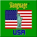 Slanguage USA icon