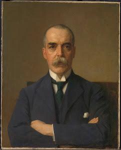 RIJKS: Jan Veth: painting 1922