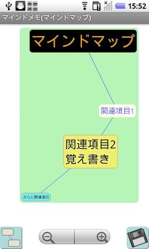 無料生产应用Appのマインドメモ|HotApp4Game