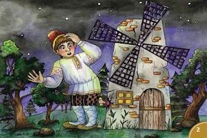 Screenshot of Сказка Цыган и Великан