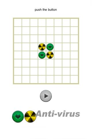 Othello Anti-virus