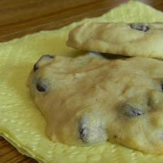 Banana Chocolate Chip Softies