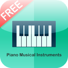 Piano Musical Instruments