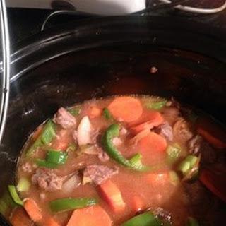 Honey Beef Stew Recipes