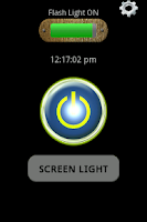 Screenshot of Brightest Flash Light