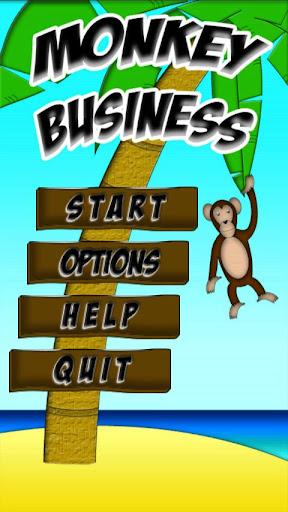 Monkey Business Pro