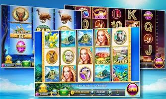 Screenshot of Slots Oz™ - slot machines