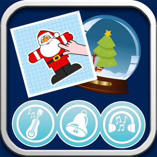 Christmas Fun 娛樂 App LOGO-硬是要APP