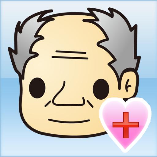 被災者避難所対応『一般救護者用・災害時高齢者医療マニュアル』 醫療 App LOGO-硬是要APP