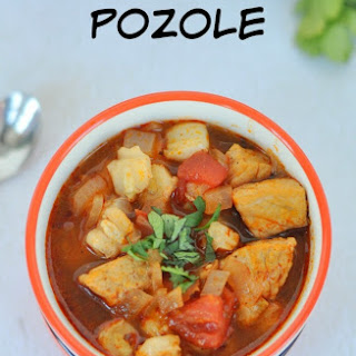Mexican Pork Pozole Recipes