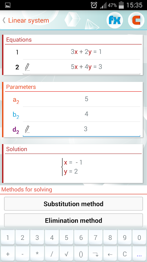 Math Studio Screenshot 7