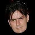 Charlie Sheen Winning icon