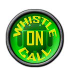 Whistle Call Answer PRO icon