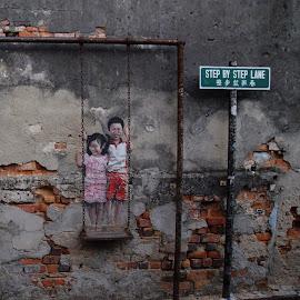 by Daniel Chiang Ann - City,  Street & Park  City Parks (  )