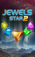 Screenshot of Jewels Star 2