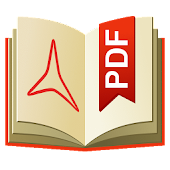 App FBReader PDF plugin version 2015 APK