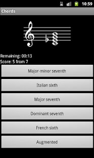 Music Theory Academy - screenshot