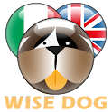 English-Italian Phrase Book icon