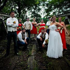 untitled by Brooke Beauregard - Wedding Groups
