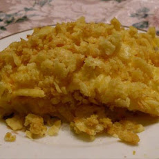Marian's Hash Browns Casserole (Super Easy!)